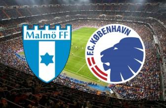 Malmo FF vs. FC Copenhagen – Score prediction (03.10.2019)