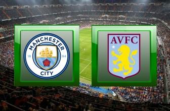 Manchester City vs. Aston Villa – Prediction (26.10.2019)