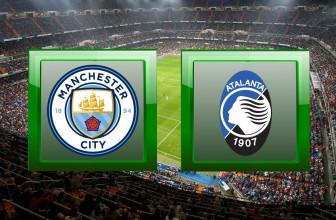Manchester City vs. Atalanta – Prediction (22.10.2019)