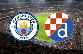 Manchester City vs. Dinamo Zagreb – Score prediction (01.10.2019)