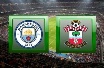 Manchester City vs. Southampton – Prediction (Premier League – 02.11.2019)
