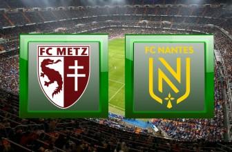 Metz vs. Nantes – Result prediction (19.10.2019)