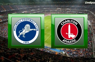 Millwall vs. Charlton – Prediction (Championship – 09.11.2019)