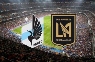 Minnesota United vs. Los Angeles FC – Score prediction (29.09.2019)