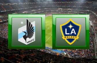 Minnesota United vs. Los Angeles Galaxy – Prediction (21.10.2019)