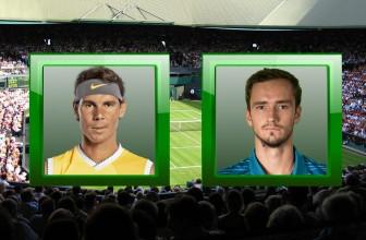 Rafael Nadal vs. Daniil Medvedev – Prediction (ATP London – 13.11.2019)