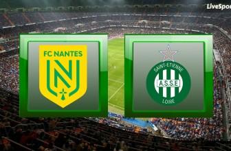 Nantes vs. St Etienne – Prediction (Ligue 1 – 10.11.2019)
