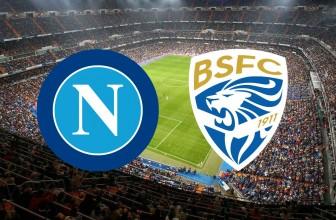 Napoli vs. Brescia – Score prediction (29.09.2019)