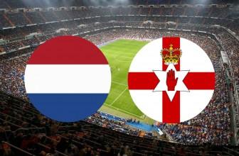 Netherlands vs. Northern Ireland – Score prediction (10.10.2019)