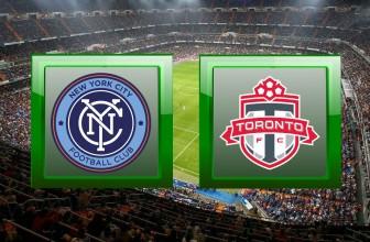 New York City vs. Toronto FC – Prediction (Play Offs, Quarter-finals, 24.10.2019)