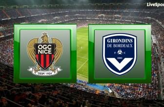 Nice vs. Bordeaux – Prediction (Ligue 1 – 08.11.2019)