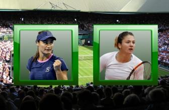 Monica Niculescu (Rou) vs. Margarita Gasparyan (Rus) – Result prediction (16.10.2019)