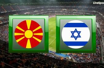 North Macedonia vs. Israel – Prediction (EURO Qualification – 19.11.2019)