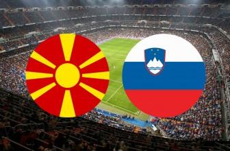 North Macedonia vs. Slovenia – Score prediction (10.10.2019)