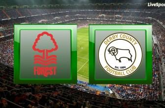 Nottingham vs. Derby – Prediction (Championship – 09.11.2019)