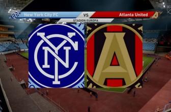 New York Cityvs. Atlanta United – Score prediction (25.09.2019)