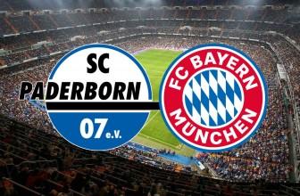 Paderborn vs. Bayern Munich – Score prediction (28.09.2019)