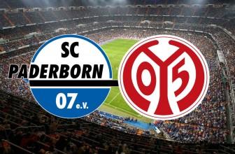 Paderborn vs. Mainz – Score prediction (05.10.2019)