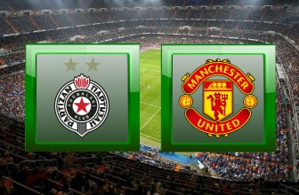 Partizan Belgrade vs. Manchester United – Prediction (24.10.2019)