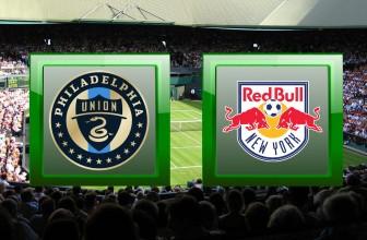 Philadelphia Union vs. New York Red Bulls – Prediction H2H (20.10.2019)