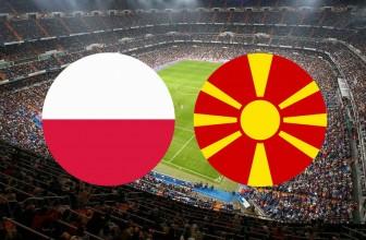 Poland vs. North Macedonia – Score prediction (13.10.2019)