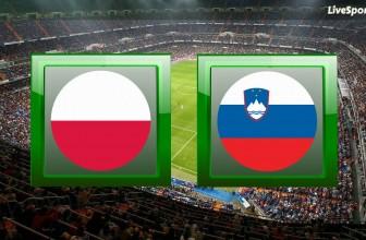 Poland vs. Slovenia – Prediction (EURO Qualification – 19.11.2019)