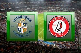 Prediction: Luton vs. Bristol City (19.10.2019)
