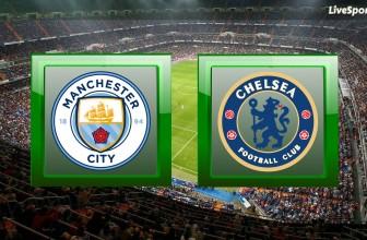 Prediction: Manchester City vs. Chelsea (Premier League – 23.11.2019)