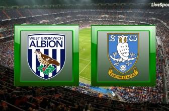 Prediction: West Brom vs. Sheffield Wed (Championship – 23.11.2019)