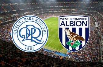 QPR vs. West Brom – Score prediction (28.09.2019)