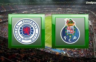 Rangers vs. FC Porto – Prediction (Europa League – 07.11.2019)
