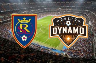 Real Salt Lake vs. Houston Dynamo – Score prediction (29.09.2019)