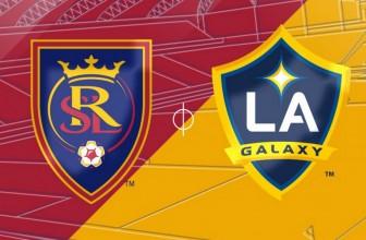 Real Salt Lake vs. Los Angeles Galaxy – Score prediction (25.09.2019)