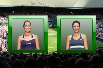 Shelby Rogers (USA) vs. Tatjana Maria (Germany) – Score prediction (14.10.2019)