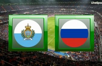 San Marino vs. Russia – Prediction (EURO Qualification – 19.11.2019)