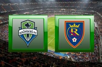 Seattle Sounders vs. Real Salt Lake – Prediction (Play Offs, Quarter-finals, 24.10.2019)
