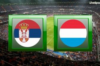 Serbia vs. Luxembourg – Prediction (EURO Qualification – 14.11.2019)