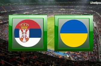 Serbia vs. Ukraine – Prediction (EURO Qualification – 17.11.2019)