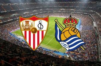 Sevilla vs. Real Sociedad – Score prediction (29.09.2019)