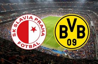 Slavia Prague vs. Borussia Dortmund – Score prediction (02.10.2019)