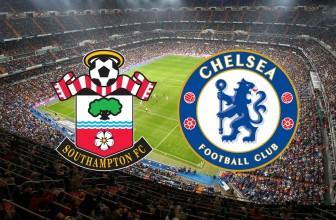 Southampton vs. Chelsea – Score prediction (06.10.2019)