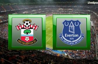Southampton vs. Everton – Prediction (Premier League – 09.11.2019)