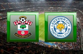 Southampton vs. Leicester – Prediction (25.10.2019)