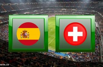Spain vs. Switzerland  – Prediction (UEFA Nations League – 10.10.2020)