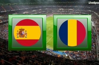 Spain vs. Romania – Prediction (EURO Qualification – 18.11.2019)