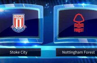 Stoke vs. Nottingham – Score prediction (27.09.2019)