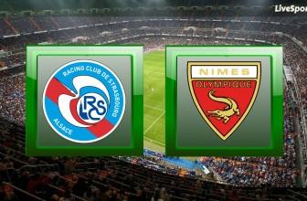 Strasbourg vs. Nimes – Prediction (Ligue 1 – 09.11.2019)