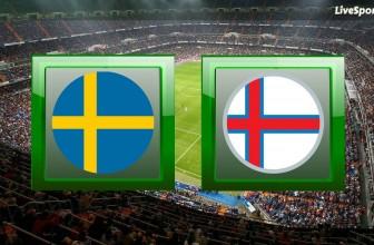 Sweden vs. Faroe Islands – Prediction (EURO Qualification – 18.11.2019)