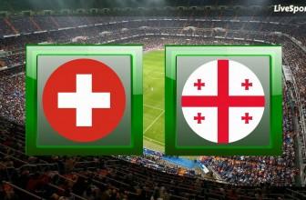 Switzerland vs. Georgia – Prediction (EURO Qualification – 15.11.2019)