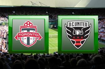Toronto FC vs. DC United – Prediction H2H (19.10.2019)